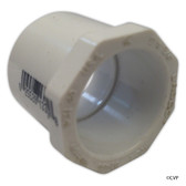 "PVC LASCO | 1""x3/4"" RED BUSHING SPxS 