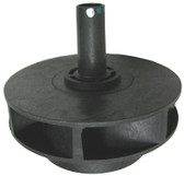 AQUA-FLO | IMPELLER, 4 HP, DOTS 2 GREEN & 1 WHITE | 91695401