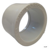 "PVC LASCO | 2""x1-1/2"" RED BUSHING SPxS 