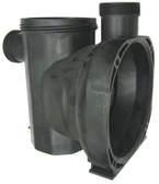ASTRAL SENA | PUMP HOUSING WITH PLUG | 25461R0100