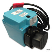 SUMP PUMPS | SUBMERSIBLE POOL AND SPA SUMP PUMP | 3E-34N 10'CD 670GPH | 503603
