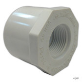 "PVC LASCO | 1-1/2""x3/4"" RED BUSHING SPxF 