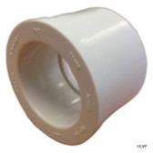 "PVC LASCO | 2""x1-1/4"" RED BUSHING SPxS 