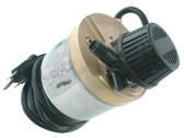 CALVERT | FOUNTAIN PUMP 225 GPH, 6' CORD | S225