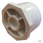 "PVC LASCO | 2""x1/2"" RED BUSHING SPxF 