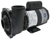 WATERWAY | COMPLETE SPA PUMPS, 56 FRAME, 2 SUCTION | 3710821-1D