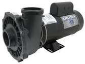 WATERWAY   COMPLETE SPA PUMPS, 48 FRAME, 2 SUCTION   3411621-1A