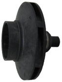 CUSTOM MOLDED PRODUCTS | 2 HP IMPELLER | 27203-200-300