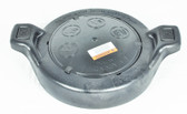 HAYWARD   STRAINER COVER KIT FOR BIGUANIDE SANITIZERS   SPX4000CLDB