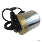 SUMP PUMPS | SUBMERSIBLE POOL AND SPA SUMP PUMP | 900GPH W/FLOW ADJ 6'CD | 517008