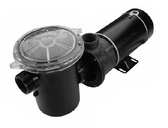 WATERWAY | SINGLE SPEED PUMPS - 6 FT. NEMA CORD | 3410210-1549