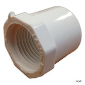 "PVC LASCO | 3/4""x1/2"" RED BUSHING SPxF 