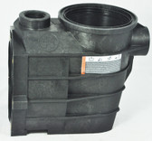 HAYWARD | PUMP HOUSING/STRAINER, 1 1/2 X 1 1/2,W/DRAIN PLUGS, THREADED STYLE | SPX3100AAZ