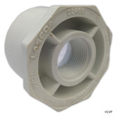 "PVC LASCO | 2""x3/4"" RED BUSHING SPxF 