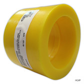 "GEORG FISCHER CENTRAL PLASTICS | 2"" SOCKET FUSION COUPLING 