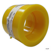 "GEORG FISCHER CENTRAL PLASTICS | 1-1/2"" SOCKET FUSION COUPLING 