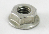 SPECK | LOCKNUT - CASING BOLT SERRATED 1/4-20 SS | 2991300035