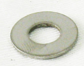 SPECK | WASHER - FLANGE BOLT 1/4 SS | 2991400024