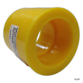 "GEORG FISCHER CENTRAL PLASTICS | 1-1/4"" SOCKET FUSION COUPLING 