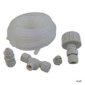 POOLMASTER | SPRAY KIT FOR POOL SLIDE | 36631