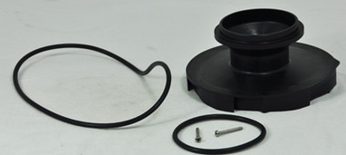 JANDY   DIFFUSER W/O-RING & HARDWARE, 1 1/2, 2, 2 1/2 HP   R0479701