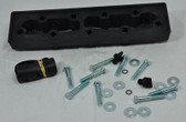 JANDY | RETURN HEADER ASSY, POLYMER | R0454200
