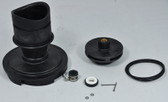 JANDY | IMPELLER & DIFFUSER WITH O-RING & SCREW, 1 HP | 5020-102