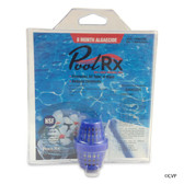 POOLRX  MINERAL PURIFIER | SPA RX UNIT 400 - 1K GALLON | POOL RX | MINERAL PURIFIER BLACK | 101055A