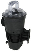 PENTAIR | POT ASSY WITH PLASTIC BASKET | 359507