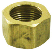 "TELEDYNE  | NUT, COMPRESSION FITTING,5/8"" TUBE  