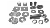 S. R. SMITH | EPOXY KIT WITH (3) 1/2 BOLTS | 75-209-5876