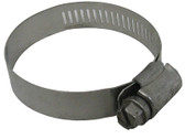 SMART POOL | 1 1/2 SS HOSE CLAMP | 60003-1