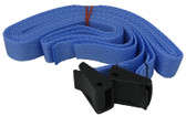 LESLIES | BLANKET STRAP 54 (SET OF 2) WITH TUBE FASTENERS| FG-BS2X6