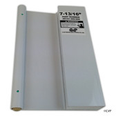 CUSTOM MOLDED PRODUCTS | SKIMMER WEIR DOOR 7-13/16"