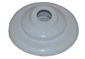 HAYWARD | 3/4 OPENING W/FLANGE, 1 1/2 MPT, WHITE | SP1418D