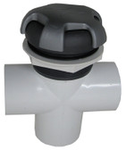 CUSTOM MOLDED PRODUCTS   CROWN HANDLE   25048-807-000
