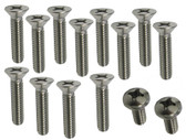 HAYWARD | SCREW SET MACHINE THREAD (12) | SPX1084Z1A