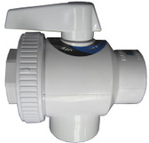 HAYWARD | 4-WAY BALL VALVE COMPLETE | SP0735