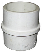 """THERMOCRAFT   2 1/2"""" INSIDE PIPE EXTENDER   7271B"""