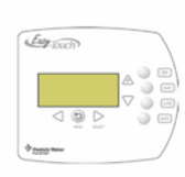 PENTAIR | EASYTOUCH INDOOR CONTROL PANEL - 4 CIRCUIT | 520548