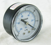 PENTAIR/RAINBOW | VACUUM GAUGE | R36006