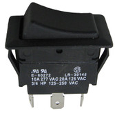 ROCKER SWITCHES | 9170-31A