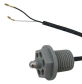 SUNDANCE | SUNDANCE TEMP SENSOR BOX END CONNECTOR | 6600-167