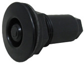 HYDROQUIP | HYDROQUIP THERMOWELL, BLACK | 09-0044A