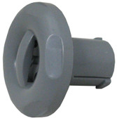 CUSTOM MOLDED PRODUCTS | ROTATIONAL 5-SCALLOP, GRAY | 23510-121-000