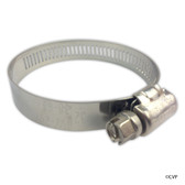 "CHRISTY | HOSE CLAMP 1-9/16"" - 2-1/2"" 