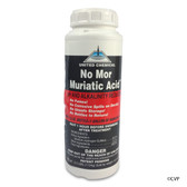 UNITED CHEMICAL | 2.5# NO MOR MURIATIC ACID | NO MORE PROBLEMS | MURA-C12