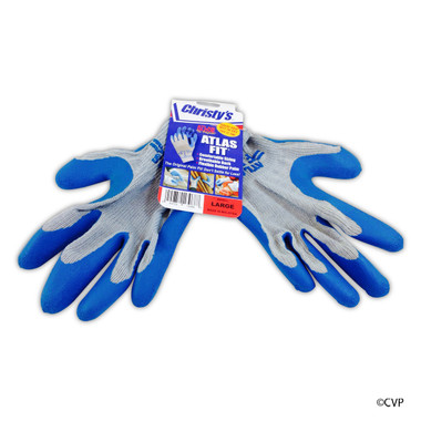 CHRISTY | GLOVE FLEXTUFF LARGE | FLEX TUFF | 9680-L (9680-L)