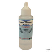 Taylor | Reagents | Cyanuric Acid Reagent, 2 oz, Dispenser Tip, 12-pack | R-0013-C-12
