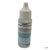 Taylor | Reagents | Cyanuric Acid Reagent, .75 oz, Dispenser Tip, 24-pack | R-0013-A-24
